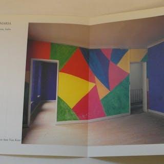Jan Hoet(ed.) - Chambres d'amis - 1986