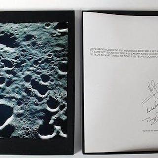 NASA - Coffret comprenant 20 photographies célébrant les...