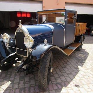 Talbot - Type DD - 1923