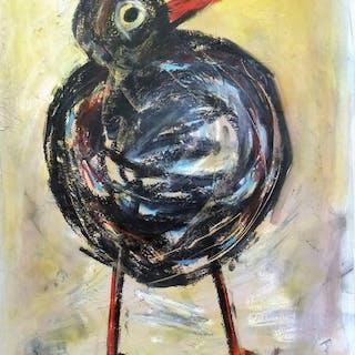Hans Innemee - S.A. Bird