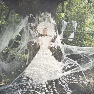 Mathilde Oscar - Madame Butterfly