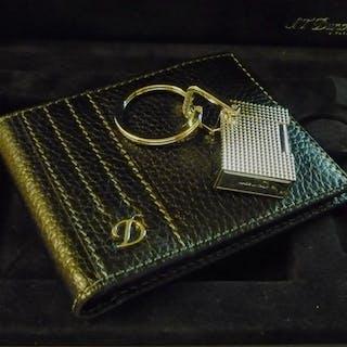 Dupont - set wallet / keyring