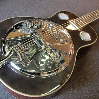 ChS - Spider Resonator