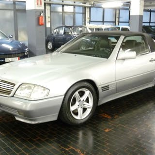 Mercedes-Benz - SL 320- 1994