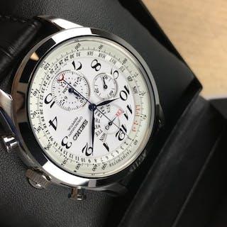 Seiko - Chronograph Perpetual Calendar - SPC131P1 - Men - 2011-present