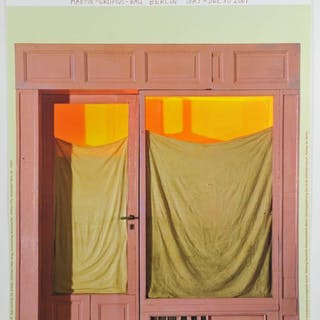 Christo - 3 x Early Works - 2001