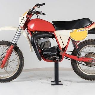 Puch - GS - SENZA RISERVA - 250 cc - 1978