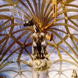 Salvador Dalí (after) - Santiago El Grande
