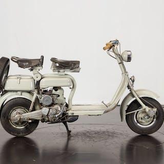 Innocenti - Lambretta D - 150 cc - 1952