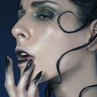 Mathilde Oscar - La sorcière des mers