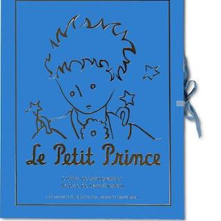 Antoine de Saint-Exupéry - The Little Prince (Portfolio of 20 lithos)