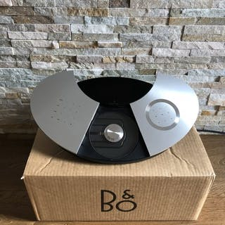 Beocenter 2 radio/cd/dvd player + desk stand and wall bracket - Hi-Fi set