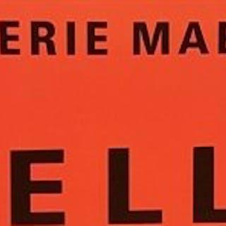 Ellsworth Kelly - Kelly - 1964