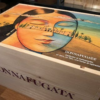 "Donnafugata Selection ""Gattopardo"" - Sicilia Limited Edition: Mille e Una Notte"