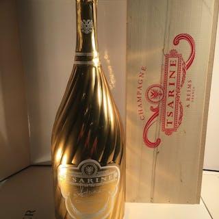 "Tsarine ""by Adriana"" Champagne - Champagne Brut - 1..."
