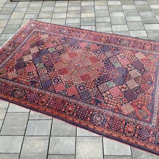 Keshan - Carpet - 200 cm - 130 cm