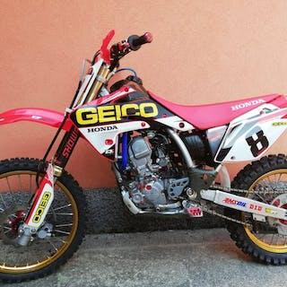 Honda - CRF - 150 cc - 2015