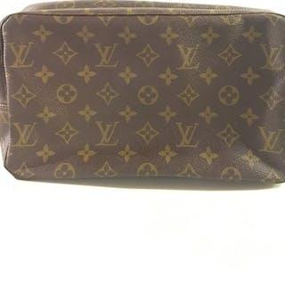 Louis Vuitton - Trousse de Toilette 28cm Makeup bag