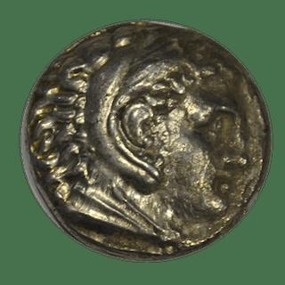 Greece (ancient) - Macédoine