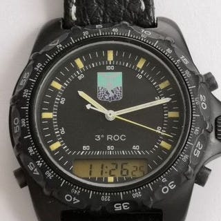 """Breitling for DPW - Modell Militare limited """"North..."""