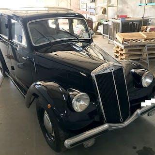 "Lancia - Aprilia ""Ministeriale"" 6 posti - 1938"
