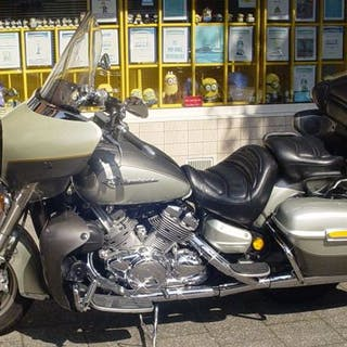 Yamaha - XVZ1300TF - Venture Royal Star - 1300 cc - 1999