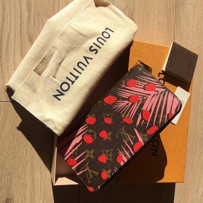 Louis Vuitton - M41908 Portefeuille