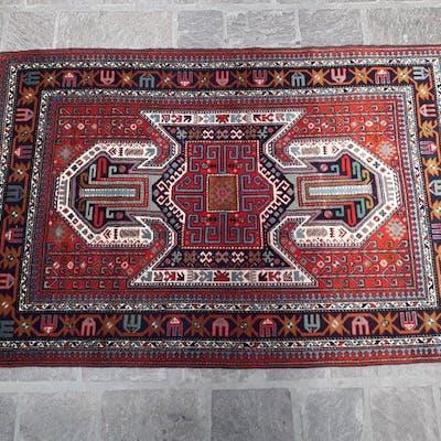 azerbaijan - Tappeto - 190 cm - 130 cm