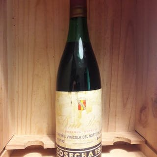1949 Viña Real, C.V.N.E. - Rioja Reserva Especial - 1 Bottle (0.75L)