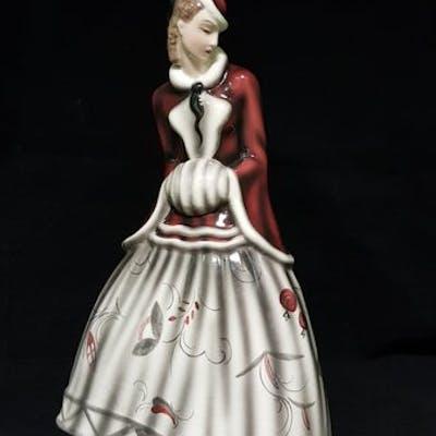Claire Weiss - Goldscheider - ceramica