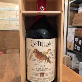 2017 Castellare di Castellina Chianti Classico - Toskana...