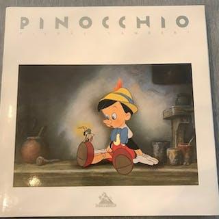 Pierre Lambert - Pinochio - 1995