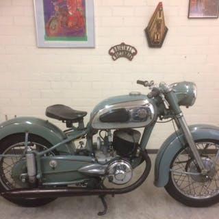 Victoria - KR 26N Aero - 250 cc - 1955