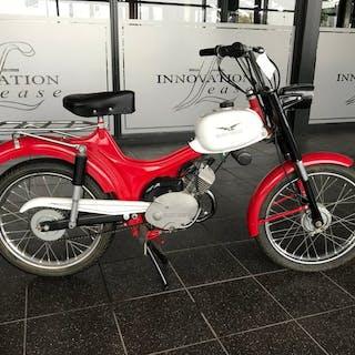 Moto Guzzi - Dingo - 49 cc - 1970