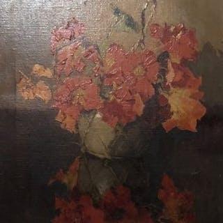 Henri van Os-Delhez (1880-1976) - Kers