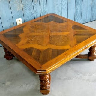Eric Marjolet - Marjolet - Coffee table, coffee table, tables de salon basses