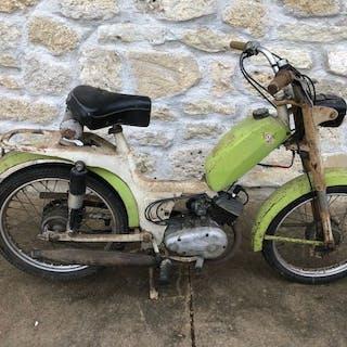 Beta - 2 M SENZA RISERVA - 50 cc - 1962