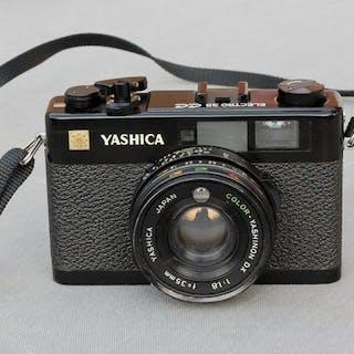 Yashica Electro CC
