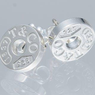 Tiffany Silver - Earrings