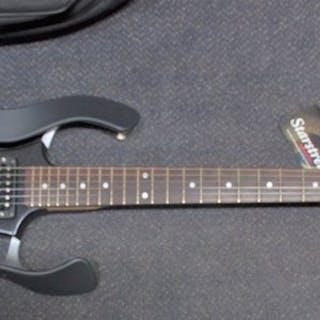 Vox - Starstream VSS1-BK - Electric guitar, Travel guitar - Japan