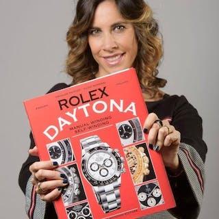 Rolex - Rolex Daytona book by Guido Mondani NEW- Unisex - 2011-present