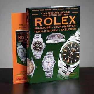 Rolex - Rolex Milgauss Explorer Turn-O-Graph Yacht-Master- Unisex - 2011-present