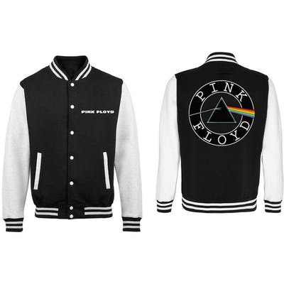 Pink Floyd - Varsity The Dark Side Of The Moon Logo...
