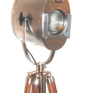 Furse Lighting Equipment Company - Theatre Spot Lamp...