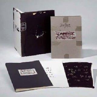 Antoni Tàpies - Llambrec