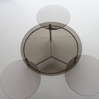 Friedrich Wilhelm Moller for Ronald Schmitt - coffee table K180