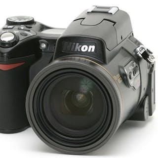 Nikon E8800