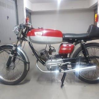 Moto Morini - Corsarino ZZ - 50 cc - 1967