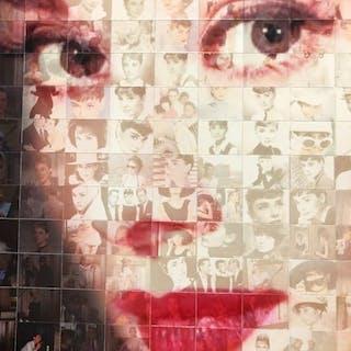 Maria Murgia - Omaggio a Audrey Hepburn