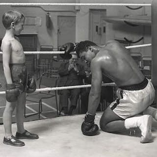 Barham/Daily Herald/Mirror Group Archives - 'Muhammad Ali...